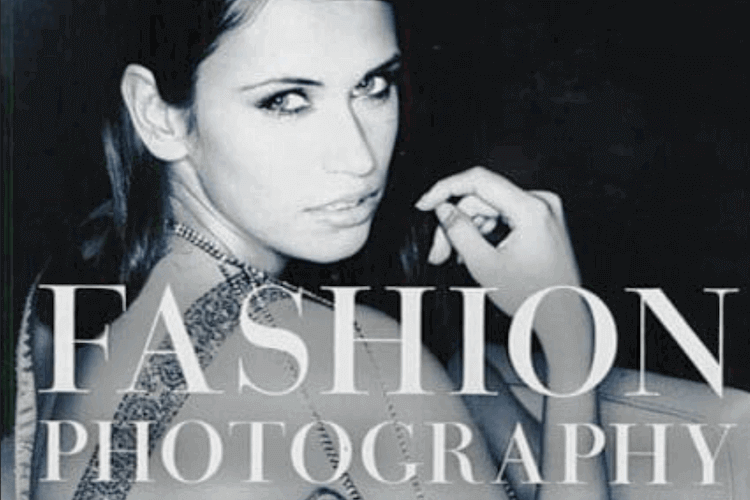 Pro Fashion Photographer Bruce Smith Shares His Experience